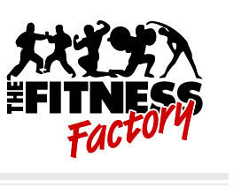 Fun fitness at The Fitness Factory in Newport!
